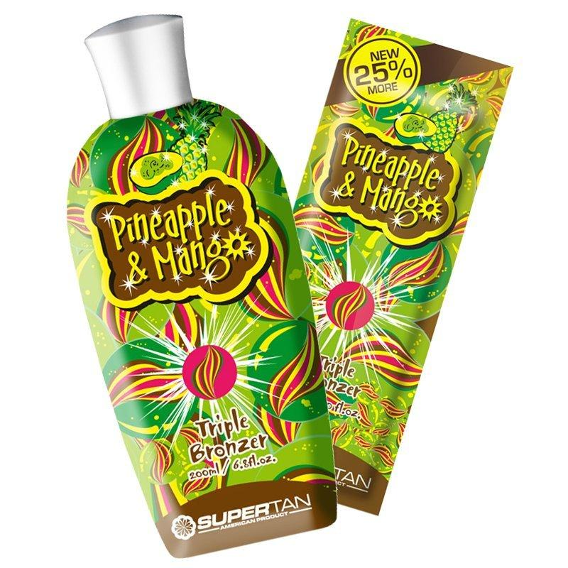 Pineapple Mango 200 ml