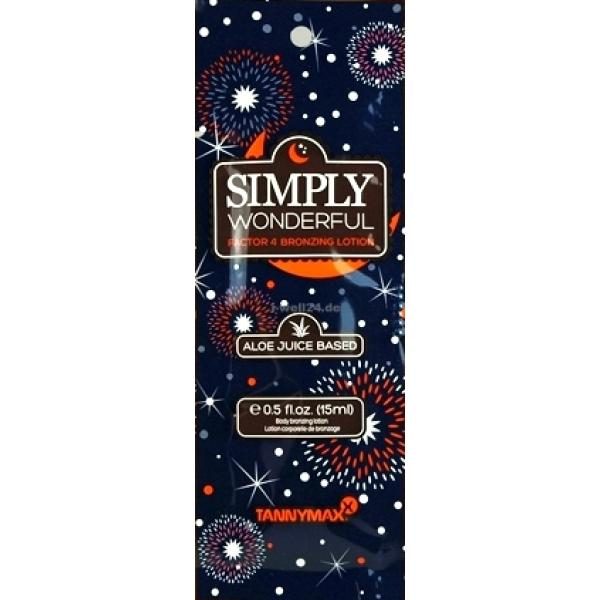 Simply Wonderfull 15ml