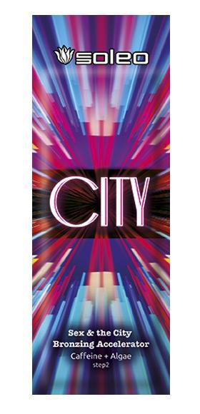 Soleo City 10x15ml