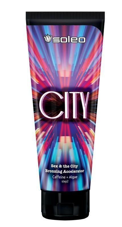 Soleo City 2x200ml