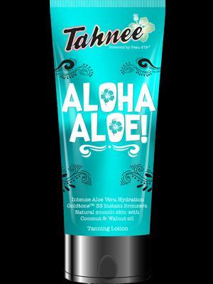 TAHNEE ALOHA ALOE 200ml