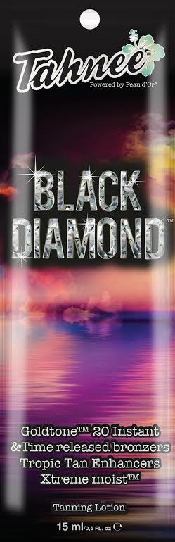 Tahnee Black Diamond 15ml Új!