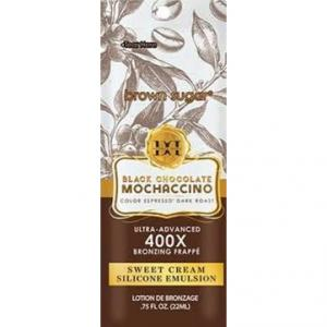 DOUBLE DARK BLACK CHOCOLATE MOCHACCINO 400x (22ml)