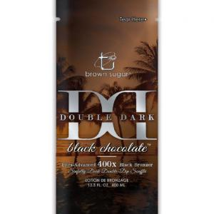 DOUBLE DARK BLACK CHOCOLATET 400x 22ml