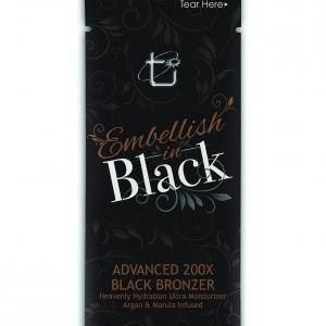 Embellish In Black 200x 22ml