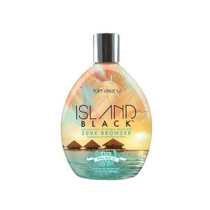 Island Black 200x 400ml