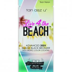 Live 4 The Beach 200x 22ml