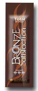 Total Bronzer 10x15ml