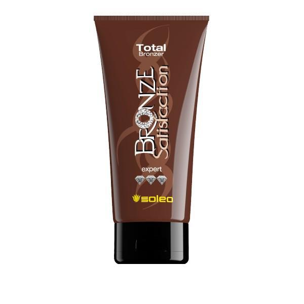 Total Bronzer 2x150ml