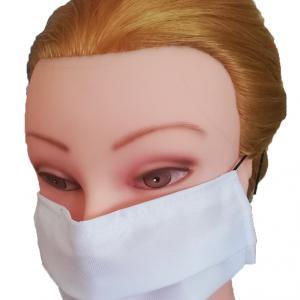 Mosható textil maszkok