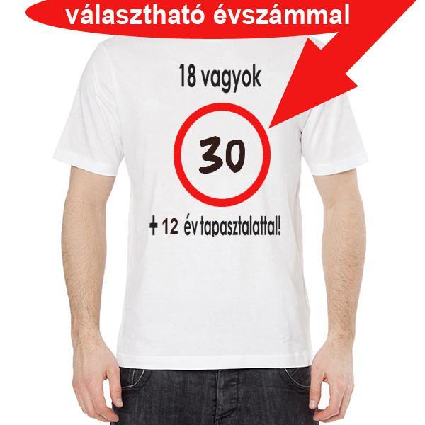 Élettapasztalat póló 9179889c37