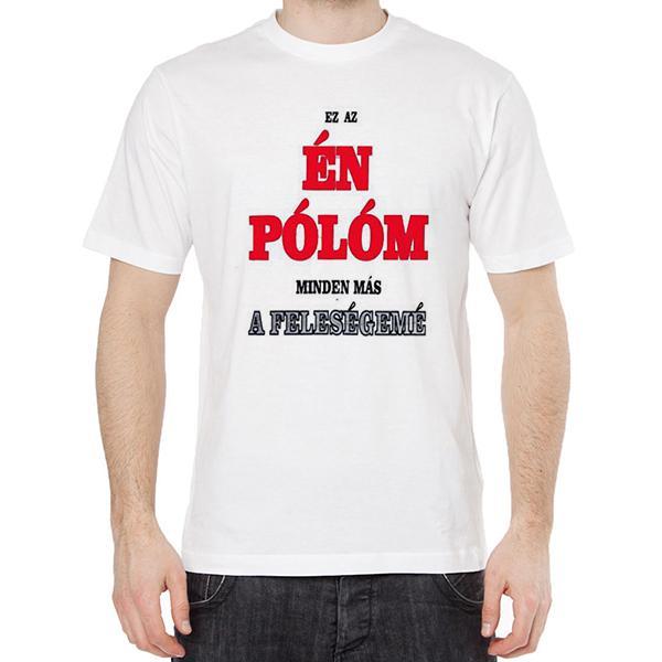 Ez az én pólóm.... póló