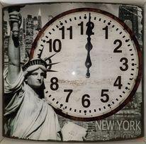 Falióra / New York