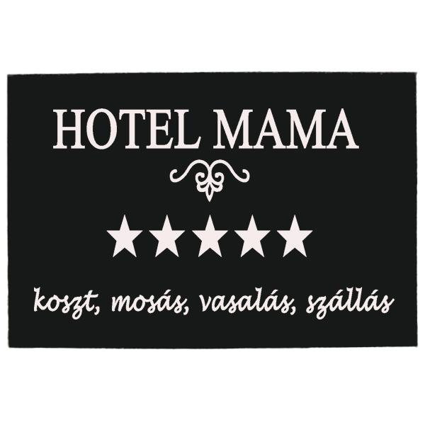 Lábtörlő (Hotel Mama)