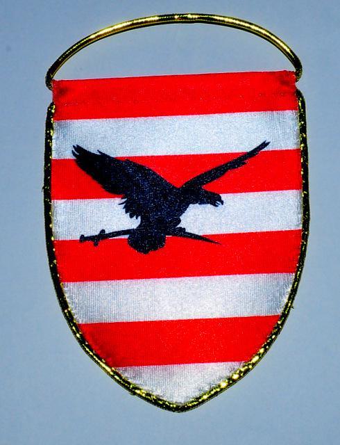 Mini zászló