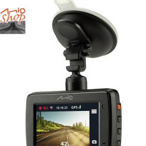 MIO MiVue 733 WIFI/GPS Full HD autós menetrögzítő kamera