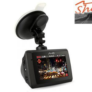 MIO MiVue 788 Connect Full HD (Sony) menetrögzítő kamera Bluetooth/WIFI/GPS