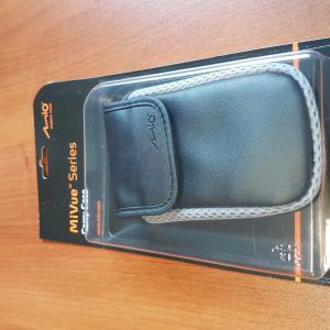 Mio Mivue autós kamera hord táska