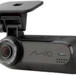 Mio Mivue J85 HD+GPS AUTÓS MENETRÖGZITŐ KAMERA