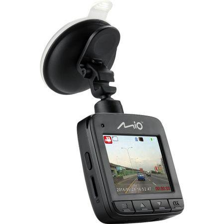 """Mio MiVue C310 DVR kamera, HD (720p) felvétel, 2,3"""" kijelző"""