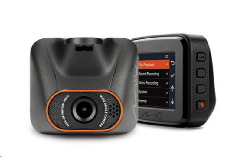 Mio MiVue C541 kamera