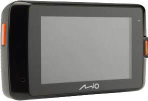 MIO MiVue R30 visszapillantó tükör menetrögzítő kamerával /Bontott/