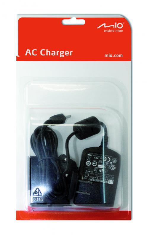 Mio otthoni töltő MIO MOOV és SPIRIT készülékekhez (Mini USB)