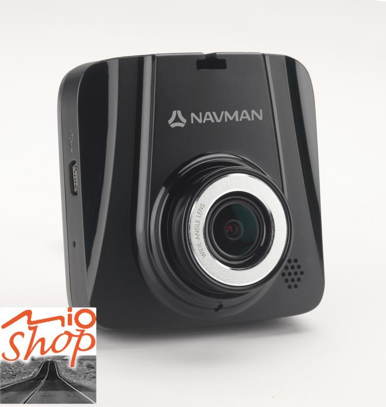 Navman N50 Full HD autós menetrögzítő kamera