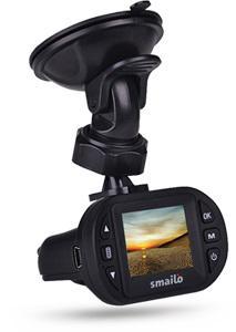 Smailo DriveX autós kamera