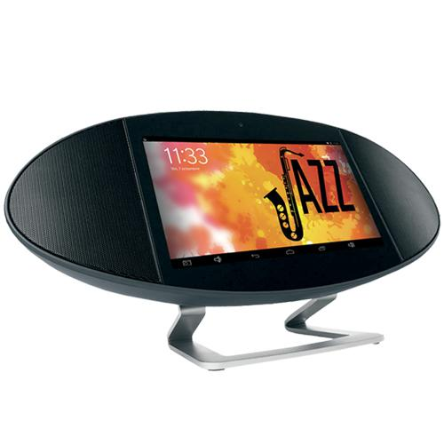 Smailo Jazz androidosWI-FI médiaközpont