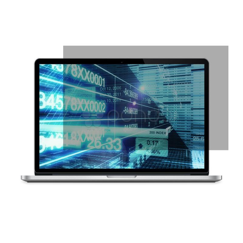 """Smailo monitorszűrő betekintésvédelemmel 13,3"""" W(A) 294mm*166mm"""