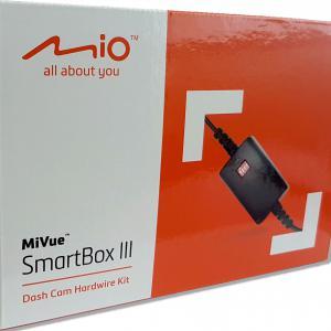 Mio Mivue SmartBox III