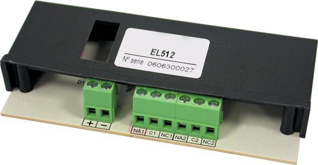 Golmar EL512