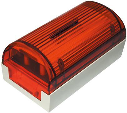 SASO HD-15 piros