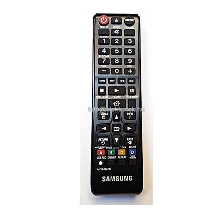 AH59-02423A, AH5902423A EREDETI SAMSUNG DVD TÁVIRÁNYÍTÓ