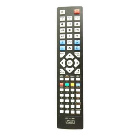 AK59-00084B, 00084B  SAMSUNG DVD HDD UTÁNGYÁRTOTT  TÁVIRÁNYÍTÓ