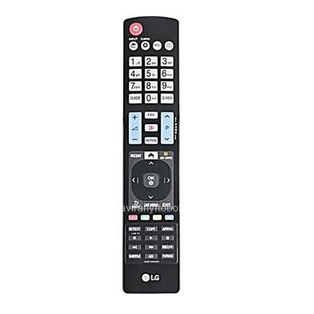 AKB74455403 EREDETI  LG TÁVIRÁNYÍTÓ 3D SMART LED TV