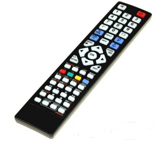 ARC802N, RC802N, UC6596, UC6406, Ultra HD (4k TV) THOMSON TCL TÁVIRÁNYÍTÓ UTÁNGYÁRTOTT