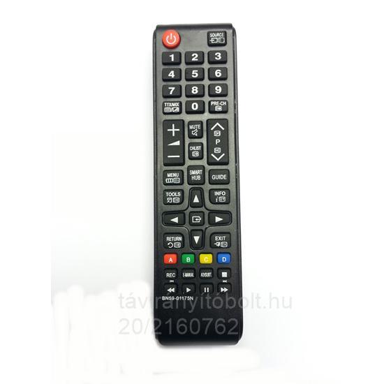 BN59-01175N, BN5901199G SAMSUNG SMART TV, TÁVIRÁNYÍTÓ UTÁNGYÁRTOTT