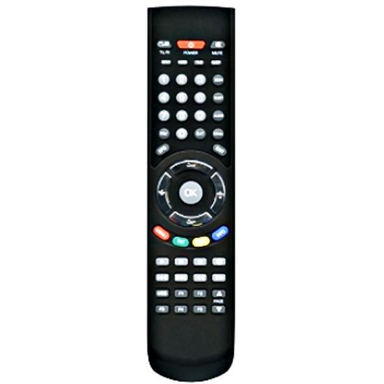EREDETI OPTICUM DVB-S SAT RCU-017 - X405, X406 TÁVIRÁNYÍTÓ