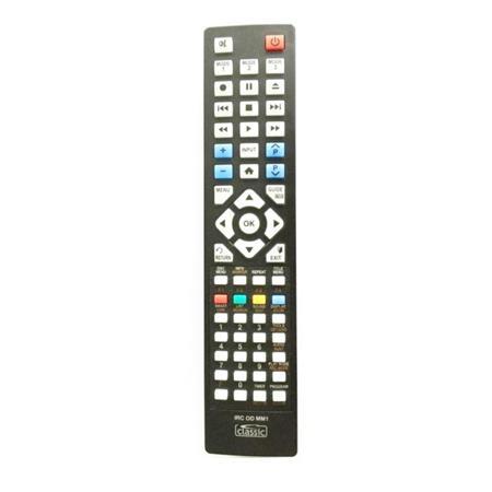 N2QAYB000125 HELYETTESÍTŐ PANASONIC HDD DVD TÁVIRÁNYÍTÓ