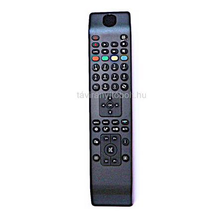 RC4800, RC-4800 JVC, FINLUX, VESTEL, TELEFUNKEN, TECHNIKA, TOSHIBA