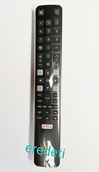 RC802N, UC6596, UC6406, Ultra HD (4k TV) THOMSON TCL TÁVIRÁNYÍTÓ