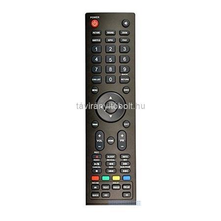 SRT55FX4003, STRONG TV TÁVIRÁNYÍTÓ UTÁNGYÁRTOTT, KÉP ILLUSZTRÁCIÓ