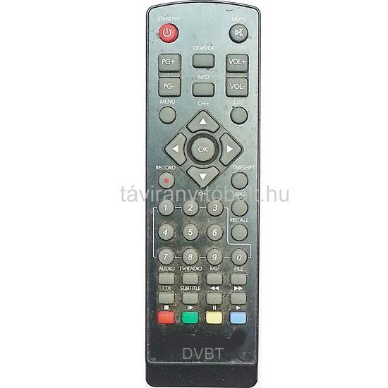 STRONG SRT 8903, SRT8903 DVB-T BELTÉRI TÁVIRÁNYÍTÓ