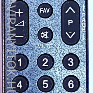 MKJ40653802, MKJ-40653802 LG TÁVIRÁNYÍTÓ