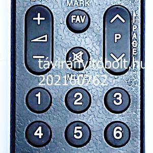 MKJ42519618, MKJ-42519618 LG TÁVIRÁNYÍTÓ