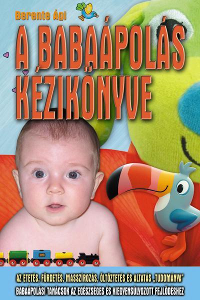 A babaápolás kézkikönyve