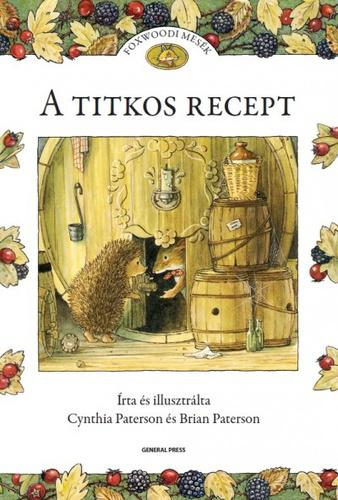 A titkos recept