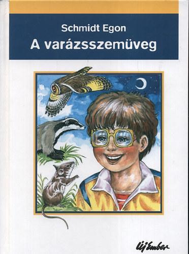 A varázsszemüveg - Mesélnek az állatok